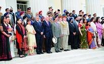 UK rules out Sikh regiment