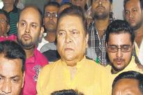 Saradha Scam accused Madan Mitra gets bail