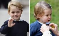 Prince George and Princess Charlotte to take starring role at Auntie Pippa Middleton's wedding