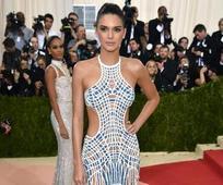 Kendall Jenner denies plastic surgery rumours
