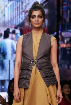 Brave, bold, beautiful: Radhika Apte never looked better
