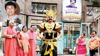 Rajesh Kumar aka Roshesh from 'Sarabhai vs Sarabhai' becomes Raavan in Khichdi