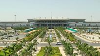 Hyderabad airport eyes Aera nod for expansion in a few months