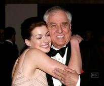 Anne Hathaway: Garry Marshall was goodness itself