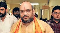BJP gears up for Uttar Pradesh polls, Amit Shah to have meal with a dalit family