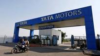 Tata Motors says set for first TAMO brand car launch next month