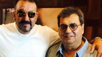 Subhash Ghai to team up with Sanjay Dutt after two decades