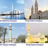 Non-Muslims allowed to visit four mosques