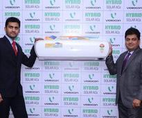 Videocon launches solar energy air conditioner