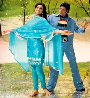 Lessons from Bollywood: How to dress for a date