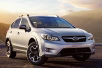2016 Subaru XV Crosstrek Specs