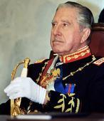 Chile marks 10th anniversary of Pinochet