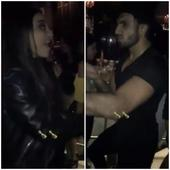 WATCH: Lootera co-stars Ranveer Singh and Sonakshi Sinha dancing on 'Saree Ke Fall Sa' is not to be missed!