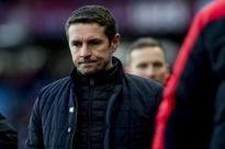 Remi Garde on why Aston Villa job was a