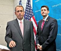 House Freedom Caucus Setting Up Paul Ryan As It Did John Boehner Before Him