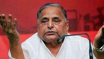 Mulayam backs NDA Presidential nominee Ram Nath Kovind