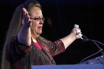 Can An Openly Gay Man Be Elected Senator In Kim Davis' Backyard?