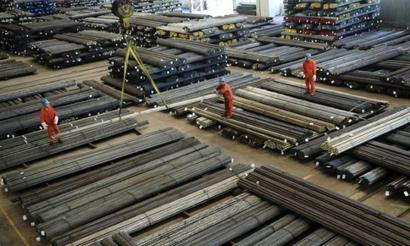 Monnet Ispat first stressed firm to get bids