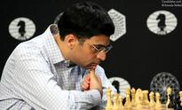 Candidates Chess: Vishy Anand outwits Levon Aronian with a flawless endgame, roars back into joint lead