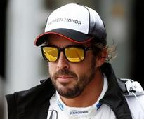 Hamilton says Alonso retirement is a real possibility