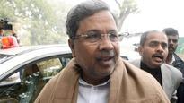 Karnataka CM gets his wife a 'water-proof' saree