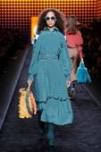 Milan Fashion Week 2016: Our Top Looks From Fendi, Roberto Cavalli, Alberta Ferretti & Gucci