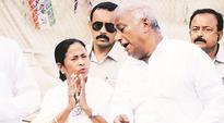 West Bengal: Days after MP Saugata Roy featured in Narada sting, Trinamool nominated him to House panel