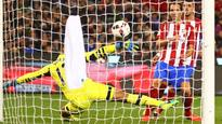 Diego Godin strike seals ICC win for Atletico Madrid over Tottenham