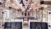 dna exclusives: Mumbai's first AC local revealed in pictures