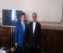 Iran, Romania keen on enhanced  banking relations
