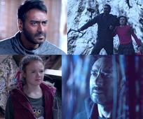 Shivaay dialogue promo: Ajay Davgn's action thriller gets an emotional edge- watch video