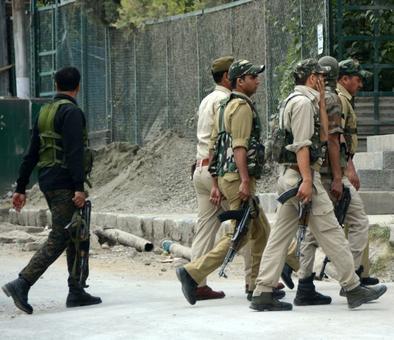 J&K: 2 cops martyred in separate terror attacks