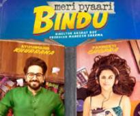 Meri Pyaari Bindu music review
