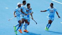 Champions Trophy: India throw away 2-goal lead to draw against Olympic champions Germany