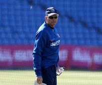 Sri Lanka coach Graham Ford calls for ICC change of policy on no-balls