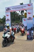 Hyosung ride high in Kolkata