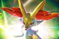 Pokken Trainers Join Up To Battle At Evo 2016