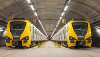 Alstom to supply extra metro trains to Buenos Aires