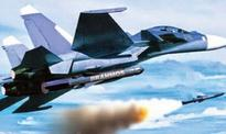 Missile Drop Test From Su-30MKI Aircraft In August