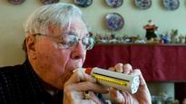Hospital visits drop under new COPD program