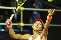 Four Romanian players make it to the third round of the Madrid tennis open