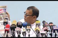 Minister Mahinda Samarasinghe reveals false reports published in Divaina and the Island newspapers