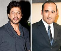 Shahrukh Khan a big fan of Akshaye Khanna`s work