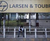 Govt sells 2.5% Larsen & Toubro stake, pockets Rs 4,200 crore