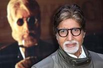 Congress objects to Bachchan hosting Modi govt anniversary event