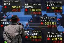 Asia stocks and pound weak, brace for May's speech on Brexit stance