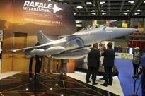 With Rafale fighter jets deal in bag, IAF eyes F-16s, Saab jets under Modi's Make in India drive