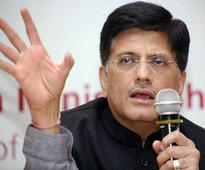 Railways not to seek more funds from Budget, says Piyush Goyal