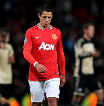 'If I'd had more chances at United or Real, I'd probably have been the star'