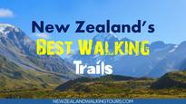 New Zealand's 9 Great Walks & The Best Times To Walk Them